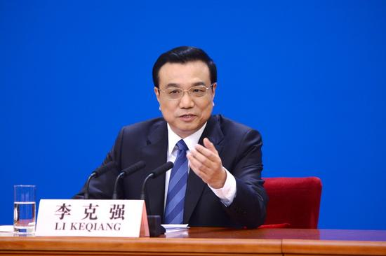 李克强:全面推开营改增、加快财税改革